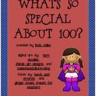 What Is So Special About 100?