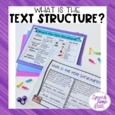 What Is The Text Structure Toolbox QR Code Fun