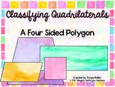 What are Quadrilaterals?