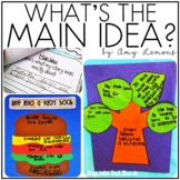 What's the Main Idea?