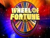 Wheel of Fortune Wheel Powerpoint
