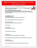 """""""When You Reach Me"""" Teaching Unit CD: Lessons, Activities,"""