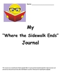 """Where the Sidewalk Ends"" Poem A Day Teacher and Student P"