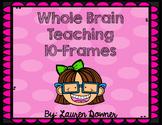 Whole Brain 10 frames