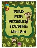 Wild For Problem Solving Mini-Set