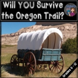 Will You Survive the Oregon Trail?