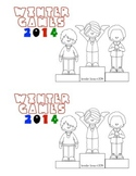Winter 2014 Games Reader