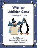 Winter Addition Game