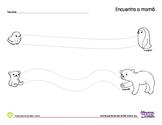 Winter Animals (2s) - Animales de Invierno