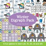 Winter Digraph Activities