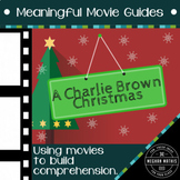 Winter Holiday Activity Pack - A Charlie Brown Christmas F
