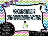 Winter Inference