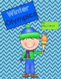 Winter Olympic Activities-Expandable