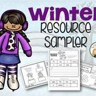 Winter Resources ~Freebie~