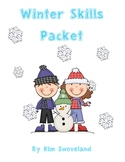 Winter Skills Packet