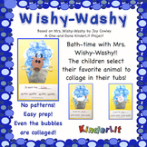 Wishy-Washy