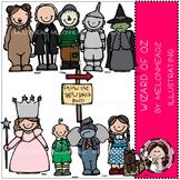 Wizard of Oz bundle by melonheadz