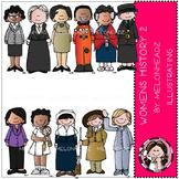 Women's History 2 bundle by Melonheadz