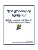 Wonders of Wetlands