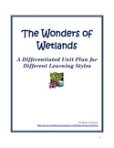 Wonders of Wetlands