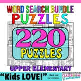 Word Search BUNDLE