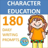 Word of the Week: 180 Daily Writing Prompts