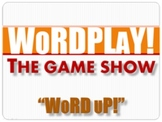 Wordplay! The Game Show