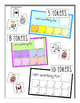 Working Cards- Positive Reinforcement Pack for Students wi