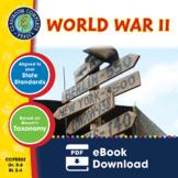 World War II Gr. 5-8