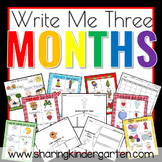 Write Me Three Months