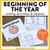 Write from the Start! Writing Activities for Kindergarten