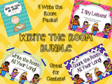 Write the Room Bundle