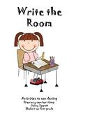 Write the Room1