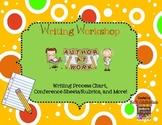 Writers Workshop Resources Pack