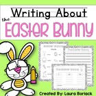 Writing About the Easter Bunny