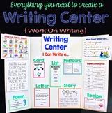 Writing Center