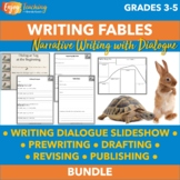 Writing Fables