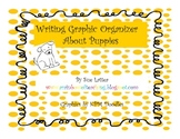 Writing Graphic Organizer - Puppies