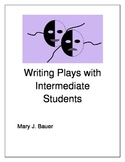 Writing Plays with Intermediate Students