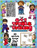 Writing Six Traits Posters