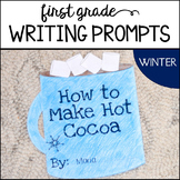 Writing Prompts for Winter