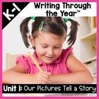 Writers Workshop : Writing Through the Year Unit 1 {Aligne