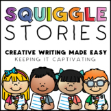 Squiggle Stories