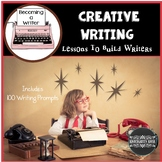 Writing for Early Learners: Includes 172 Writing Prompts