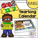 Yearlong Calendar Unit