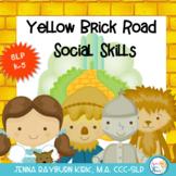 Yellow Brick Road Social Skills