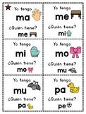 Yo Tengo Silabas L,M,N,P,S,T