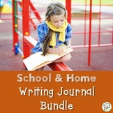 Take Home Journal: Toolkit & Home Connect