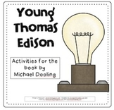 Young Thomas Edison (Compatible with 3rd Grade Journeys)