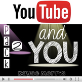 YouTube and You Pack 2 (Product Videos)